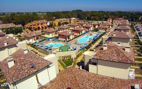 Itálie - Emilia-Romagna na 4-8 dnů