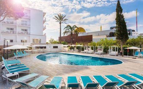 Španělsko - Ibiza letecky na 8-15 dnů, snídaně v ceně