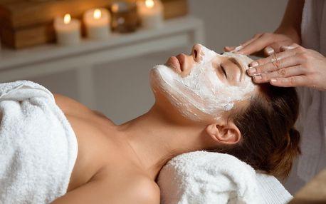 Nabité kosmetické balíčky s liftingovou masáží