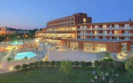 4* Hotel Albatros Plava Laguna s all inclusive