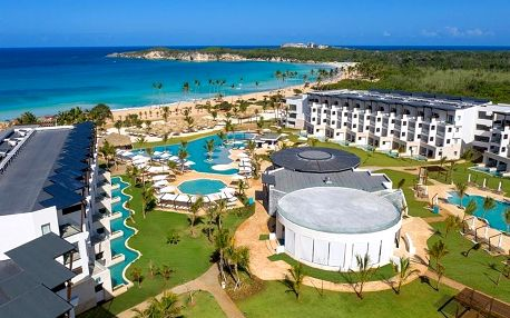 Dominikánská republika - Východní pobřeží letecky na 9-13 dnů, all inclusive