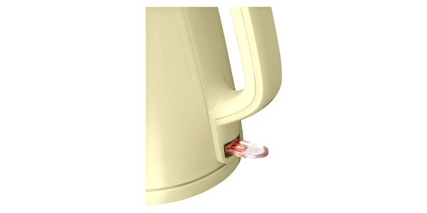 Concept RK2384 Rychlovarná konvice plastová 1,7 l, krémová4
