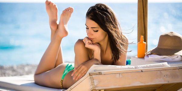 Získejte letní bronz: permanentka do solária
