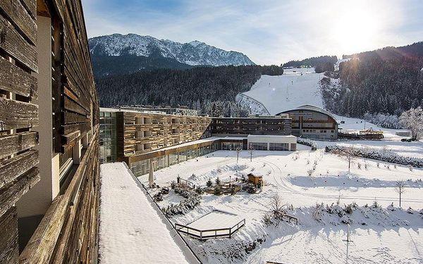 Falkensteiner Hotel & Spa Carinzia, Korutany, vlastní doprava, polopenze2