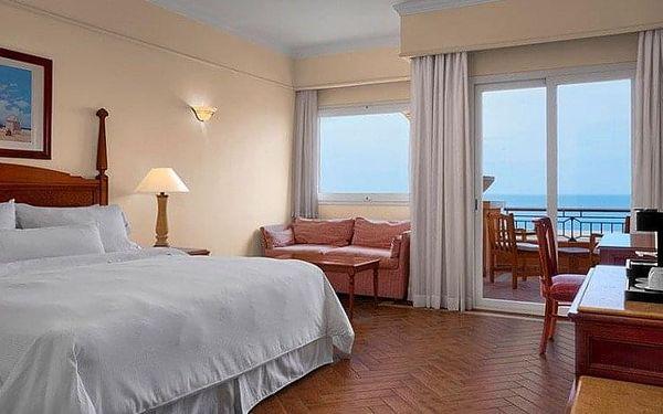 Hotel Cascades Golf Resort, SPA & Thalasso, Hurghada, Egypt, Hurghada, letecky, all inclusive2