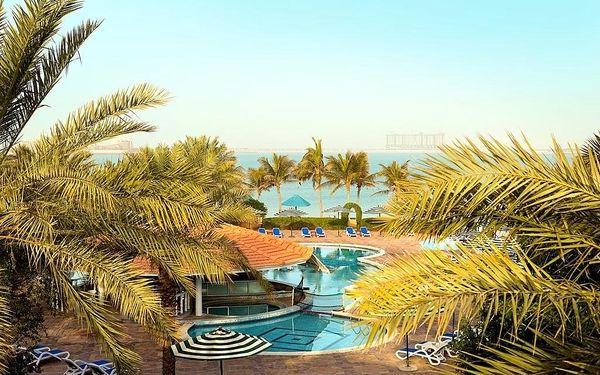 Spojené arabské emiráty - Ras Al-Khaimah letecky na 8-16 dnů, all inclusive