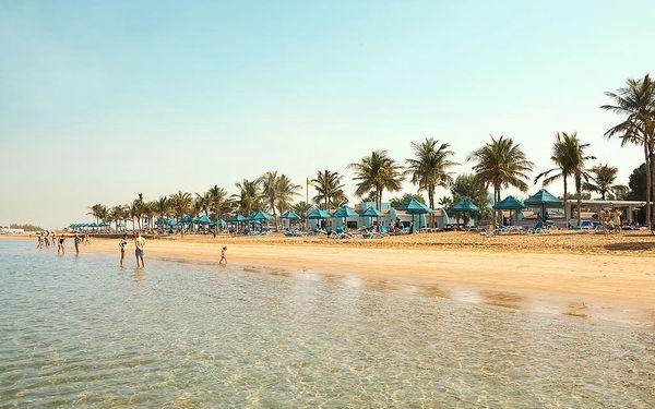 BM BEACH RESORT - ALL INCLUSIVE, Ras Al-Khaimah, letecky, all inclusive3