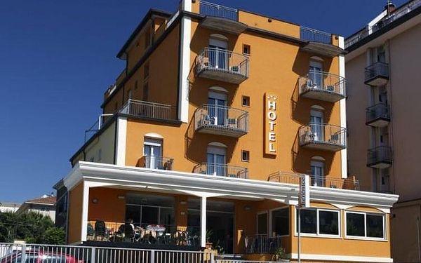 Hotel Berenice Rimini Mare & Wellness