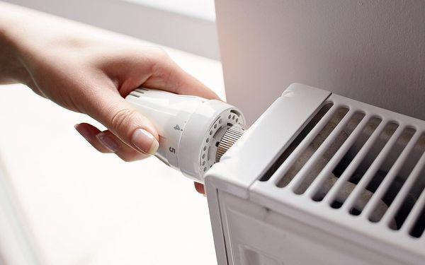 Nemrzněte a ušetřete: čištění topných systémů