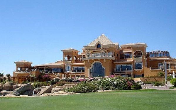 Hotel Cascades Golf Resort, SPA & Thalasso, Hurghada, Egypt, Hurghada, letecky, all inclusive3