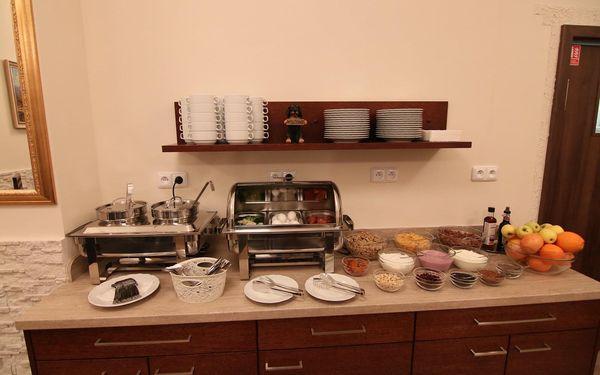 Ubytování se snídaní   2 osoby   3 dny (2 noci)4