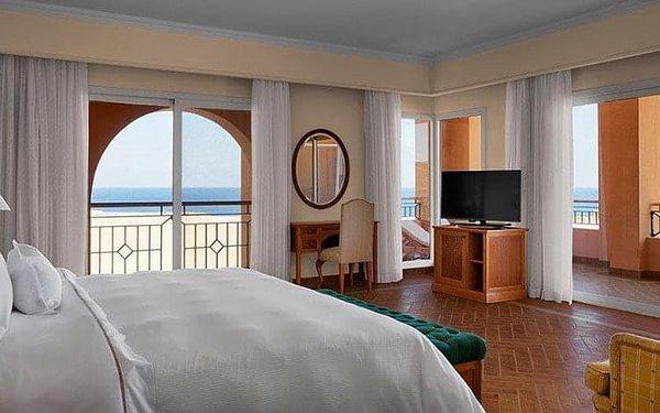 Hotel Cascades Golf Resort, SPA & Thalasso, Hurghada, Egypt, Hurghada, letecky, all inclusive4