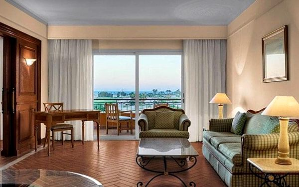 Hotel Cascades Golf Resort, SPA & Thalasso, Hurghada, Egypt, Hurghada, letecky, all inclusive5