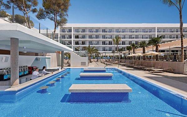 Riu Playa Park, Mallorca, Španělsko, Mallorca, letecky, all inclusive4