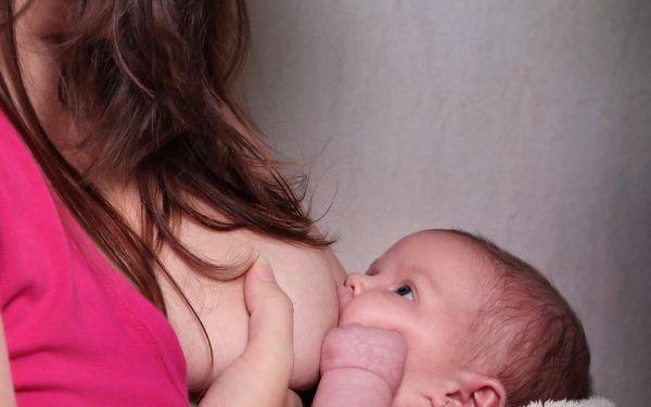 1 lekce kurzu První rok s miminkem + e-book o pláči5
