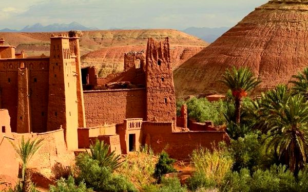 Maroko - Vnitrozemí letecky na 16 dnů, strava dle programu