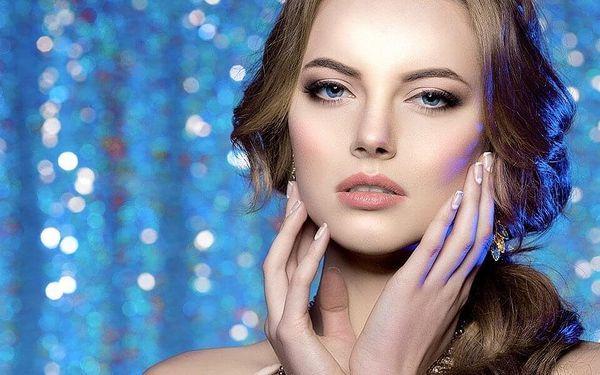 Kosmetická péče pro aknózní, suchou i unavenou pleť