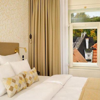 Český Krumlov: Hotel OLDINN