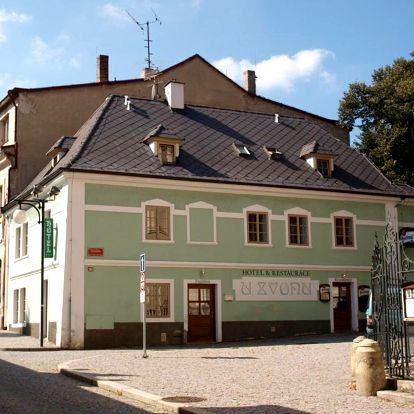 Kutná Hora, Středočeský kraj: Hotel U Zvonu