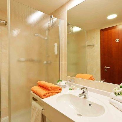Karlovarský kraj: Spa Hotel Olympia Marienbad