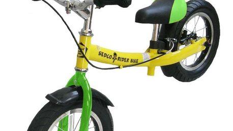 SEDCO Rider Cross NR3 - žluté