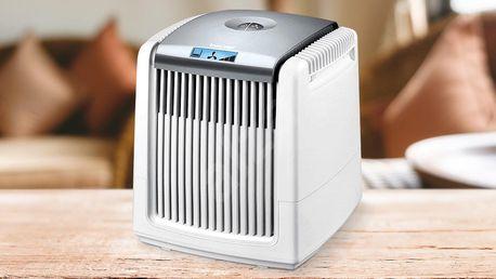 Beurer LW 220: čistička a zvlhčovač vzduchu
