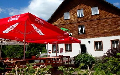 Krkonoše: Hotel Alfonska
