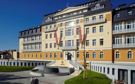 Františkovy Lázně, Spa & Kur Hotel Harvey ****