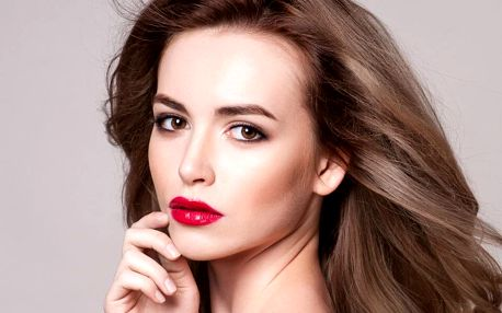 Ultrazvukové kosmetické ošetření pleti dle výběru