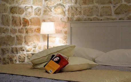 Chorvatsko, Rab: RESIDENCE Old Town Rab Accommodation