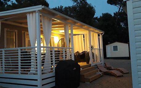Chorvatsko, Biograd na Moru: Mobile Home Nensi