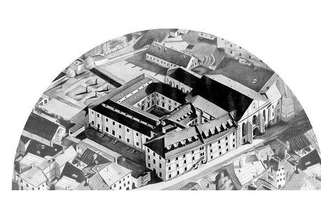 Vysočina: Hotel Gustav Mahler