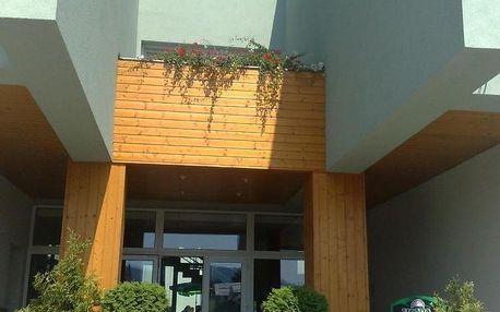 Pardubický kraj: Sport Hotel Ticha Orlice