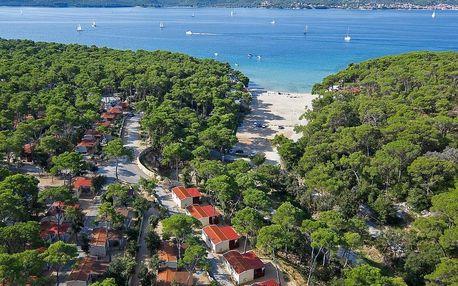 Chorvatsko, Biograd na Moru: Kemp Soline