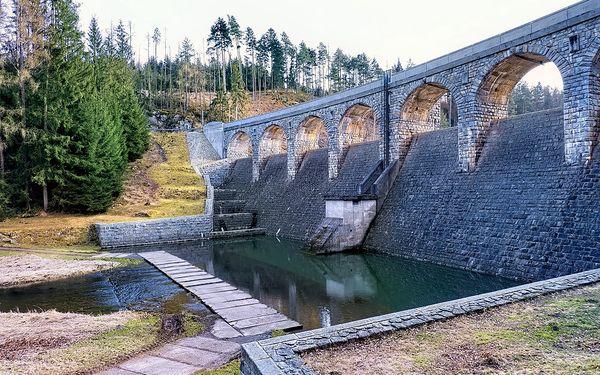 Vodní nádrž Sedlice