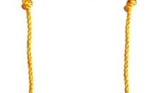 Woody Provazový žebřík (do 50 kg)