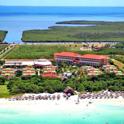 Kuba - Varadero letecky na 9-13 dnů, all inclusive