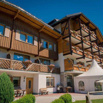 Rakousko - Schladming - Dachstein na 4-6 dnů, polopenze