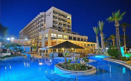 Kypr - Larnaca letecky na 8-15 dnů
