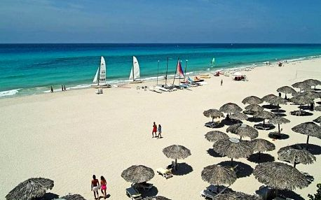 Kuba - Varadero letecky na 12-13 dnů, all inclusive