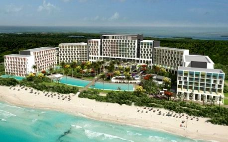Kuba - Varadero letecky na 9-14 dnů, all inclusive