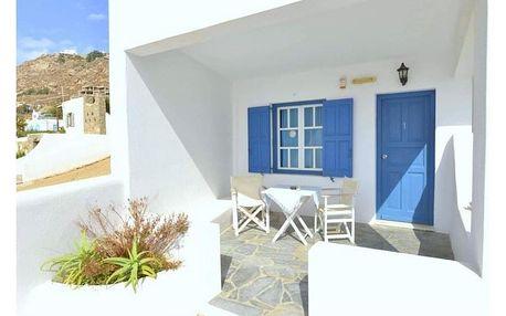 Řecko - Mykonos letecky na 11-12 dnů