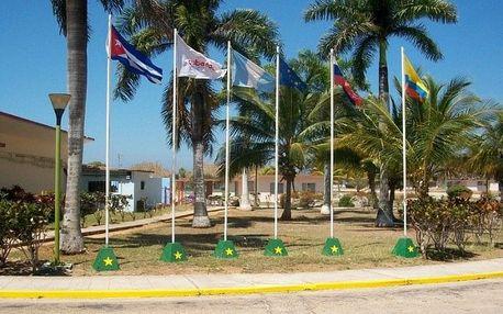 Kuba - Varadero letecky na 12-13 dnů, snídaně v ceně