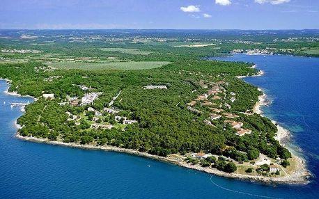 Chorvatsko - Lanterna na 6 dnů