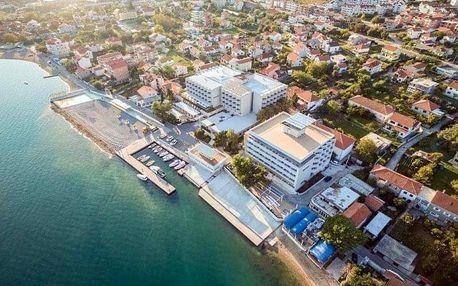 Černá Hora letecky na 8 dnů, all inclusive