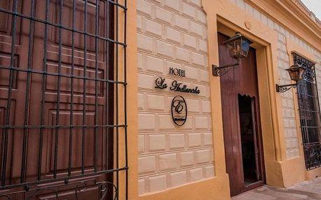 Kuba letecky na 13 dnů, snídaně v ceně