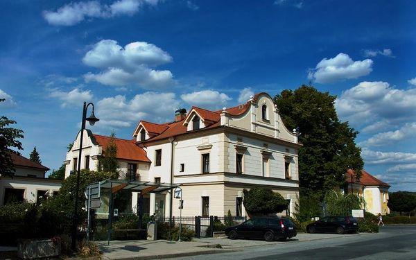 Plzeňsko: Penzion Haydnuv Dum