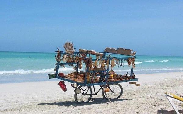IBEROSTAR BELLA VISTA VARADERO, Varadero, Kuba, Varadero, letecky, all inclusive2