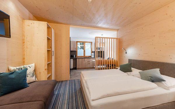 hotel Ferienalm Schladming, Štýrsko, vlastní doprava, polopenze2