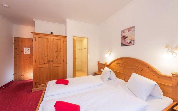 hotel Ferienalm Schladming, Štýrsko, vlastní doprava, polopenze3